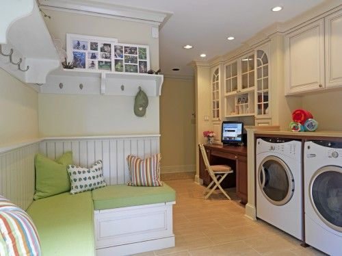 18 Stylish Laundry Ideas For Every Household (2)