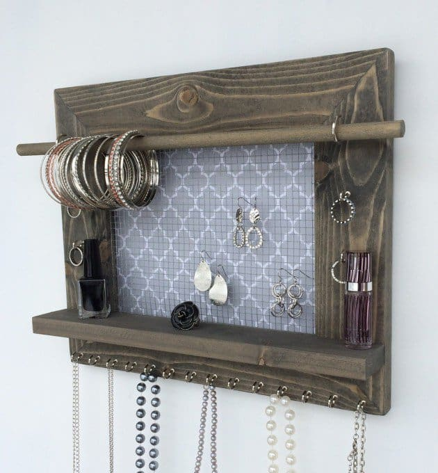 18 Super Ingenious DIY Storage Crafts to Materialize In Minutes homesthetics decor (1)