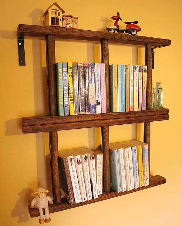 18 Super Ingenious DIY Storage Crafts to Materialize In Minutes homesthetics decor (11)