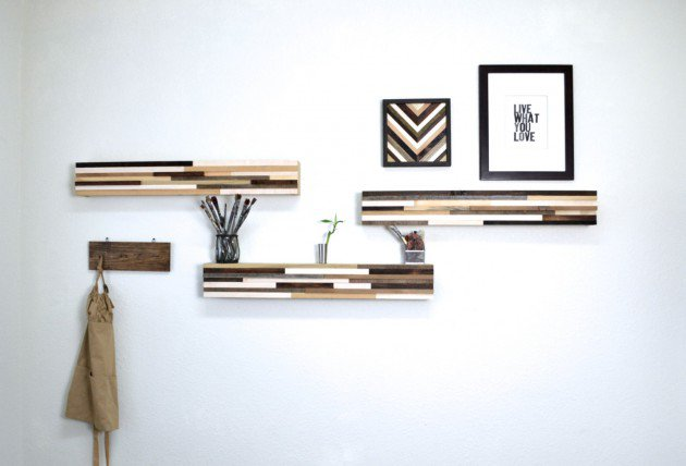 18 Super Ingenious DIY Storage Crafts to Materialize In Minutes homesthetics decor (15)