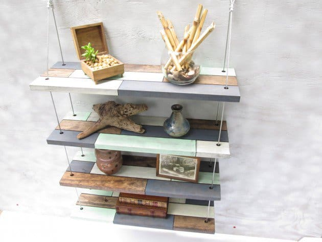 18 Super Ingenious DIY Storage Crafts to Materialize In Minutes homesthetics decor (4)