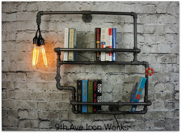 18 Super Ingenious DIY Storage Crafts to Materialize In Minutes homesthetics decor (5)