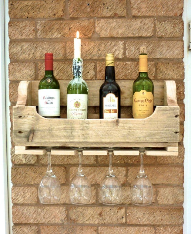 18 Super Ingenious DIY Storage Crafts to Materialize In Minutes homesthetics decor (6)