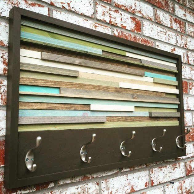 18 Super Ingenious DIY Storage Crafts to Materialize In Minutes homesthetics decor (7)