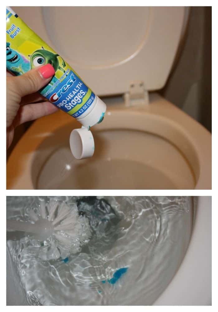 18 easy do it yourself cleaning tricks and hacks (13)
