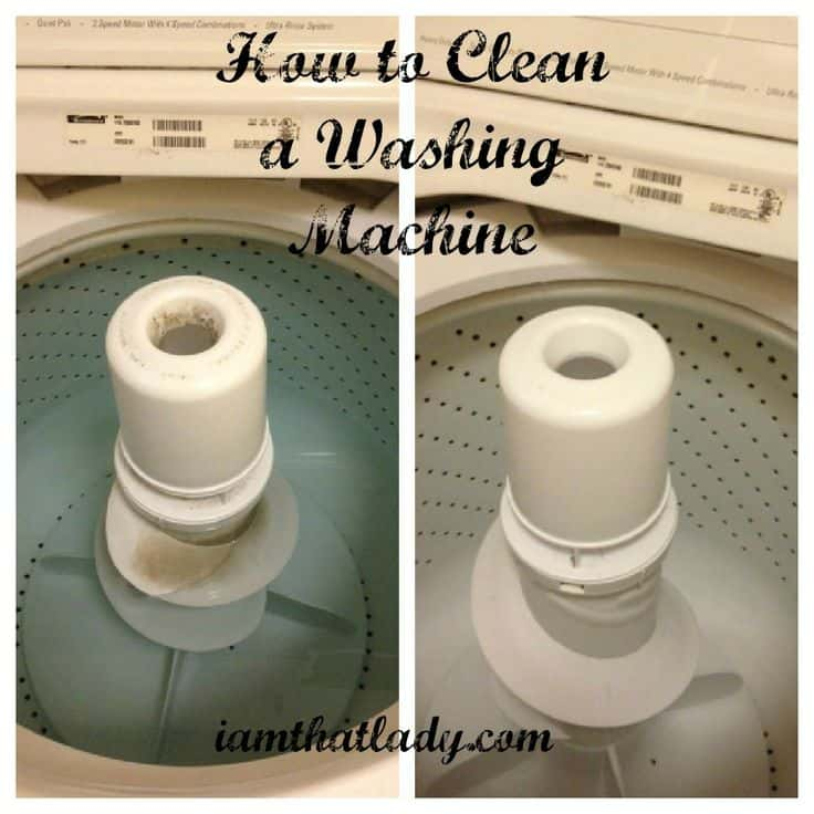 18 easy do it yourself cleaning tricks and hacks (3)