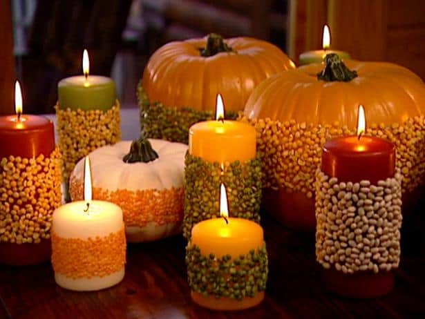 19 Neat Inexpensive DIY Thanksgiving Decoration For Every Household  homesthetics decor (13)