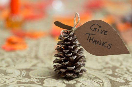 19 Neat Inexpensive DIY Thanksgiving Decoration For Every Household homesthetics decor (17)