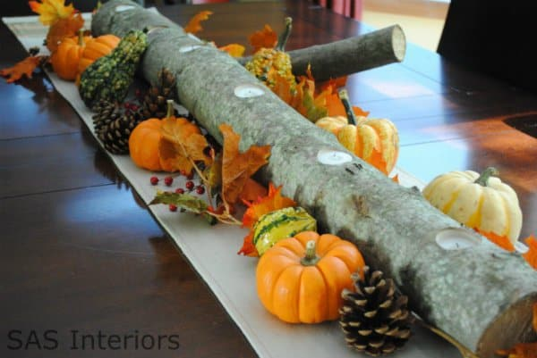 19 Neat Inexpensive DIY Thanksgiving Decoration For Every Household homesthetics decor (5)