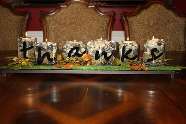19 Neat Inexpensive DIY Thanksgiving Decoration For Every Household homesthetics decor (9)