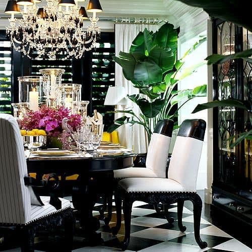 20 Dining Room Table Furniture Ideas (14)
