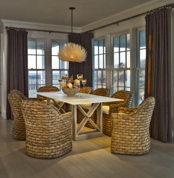 20 Dining Room Table Furniture Ideas (18)
