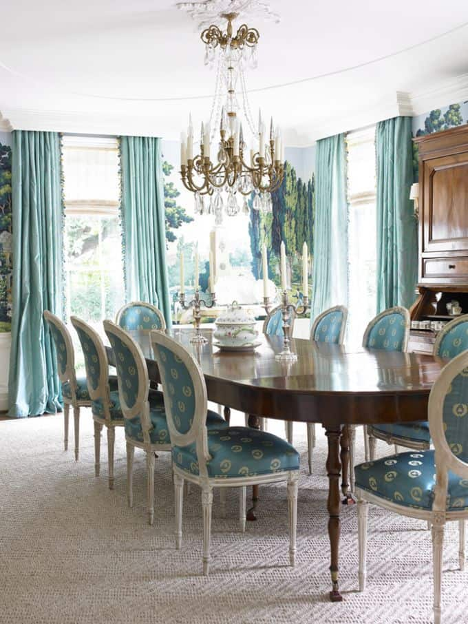 20 Dining Room Table Furniture Ideas (2)
