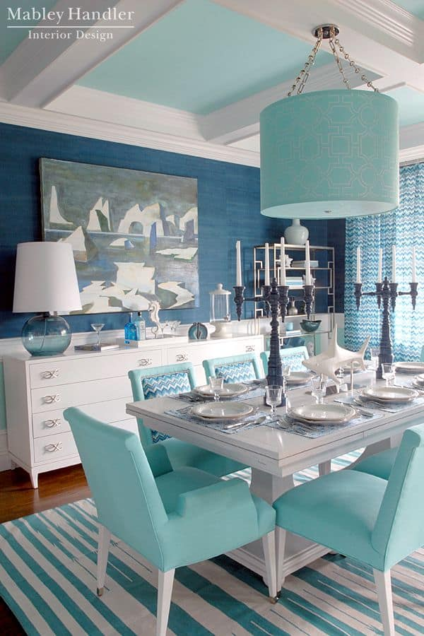 Blue Dining Room Furniture. Blue Dining Room Furniture. 20 Table Furniture  Ideas (6