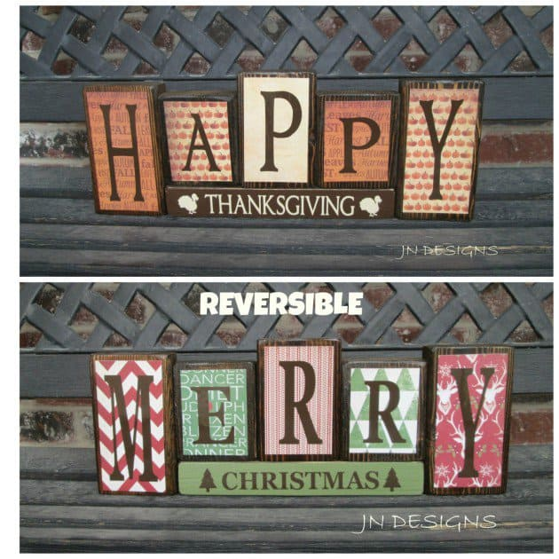 20 Super Cool DIY Thanksgiving Decorations For Your Home homesthetics decor (10)