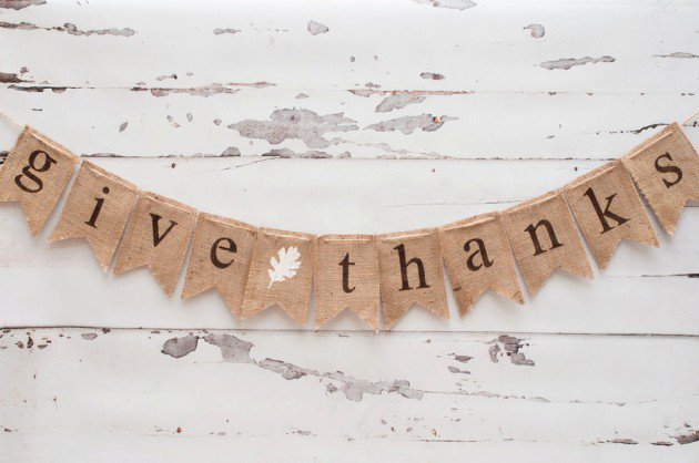 20 Super Cool DIY Thanksgiving Decorations For Your Home homesthetics decor (11)
