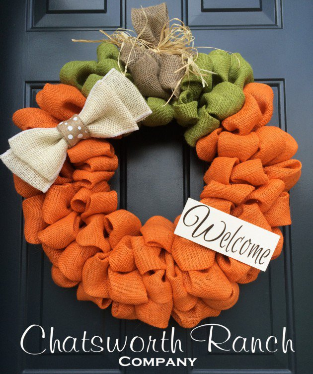 20 Super Cool DIY Thanksgiving Decorations For Your Home homesthetics decor (12)
