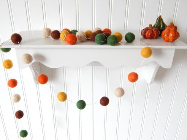 20 Super Cool DIY Thanksgiving Decorations For Your Home homesthetics decor (13)