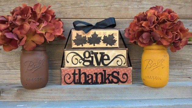 20 Super Cool DIY Thanksgiving Decorations For Your Home homesthetics decor (18)