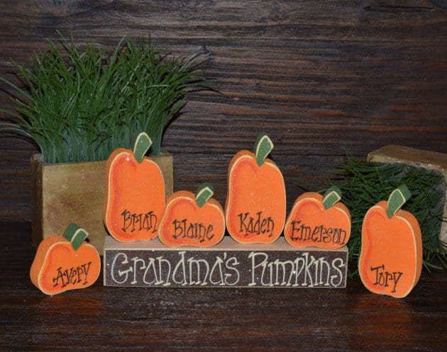 20 Super Cool DIY Thanksgiving Decorations For Your Home homesthetics decor (3)