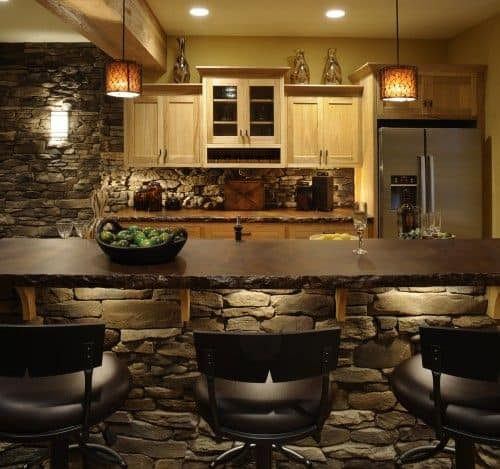 21 Interesting And Versatile Ways To Transform An Old Basement Into A Stylish Useful Area (1)