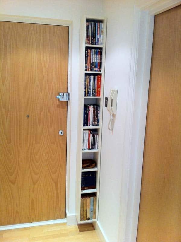 #4 USE INACTIVE SPACE CREATIVELY