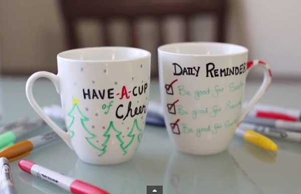 26 Simple Stunning Inexpensive DIY Gifts for Christmas homesthetics ideas (1)
