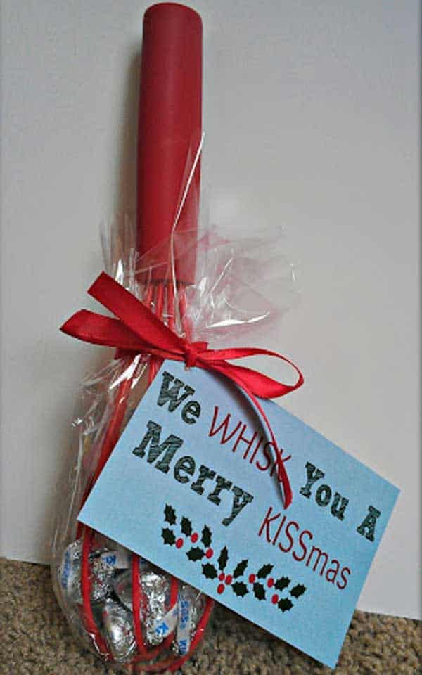 26 Simple Stunning Inexpensive DIY Gifts for Christmas homesthetics ideas (11)