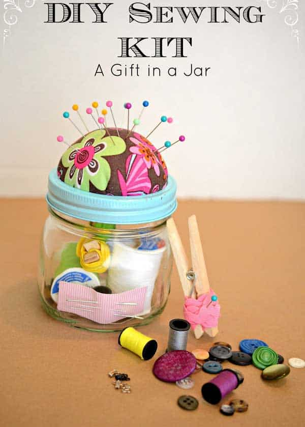 26 Simple Stunning Inexpensive DIY Gifts for Christmas homesthetics ideas (20)