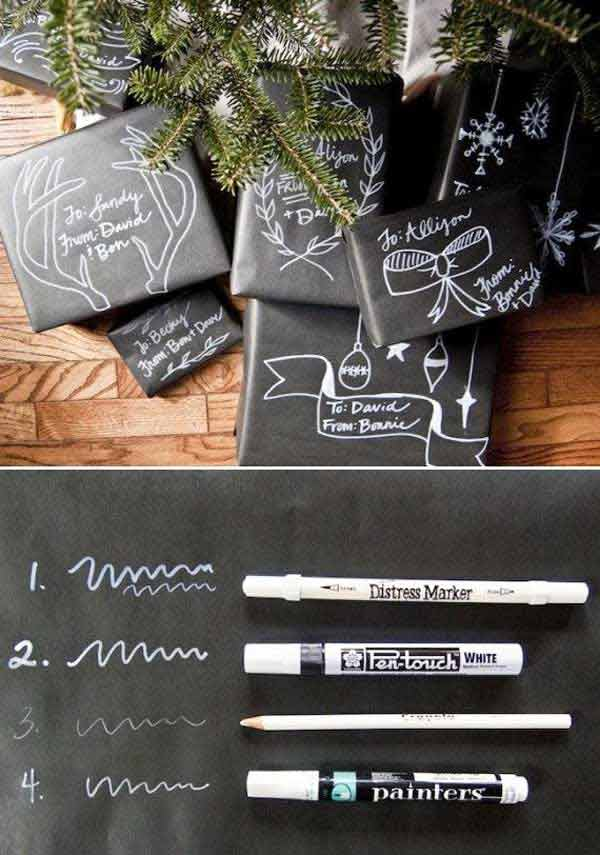 26 Simple Stunning Inexpensive DIY Gifts for Christmas homesthetics ideas (22)