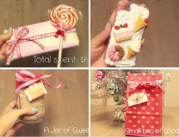26 Simple Stunning Inexpensive DIY Gifts for Christmas homesthetics ideas (23)