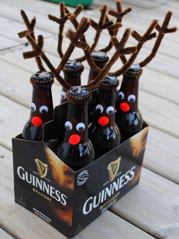 26 Simple Stunning Inexpensive DIY Gifts for Christmas homesthetics ideas (3)