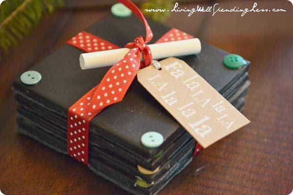 26 Simple Stunning Inexpensive DIY Gifts for Christmas homesthetics ideas (6)