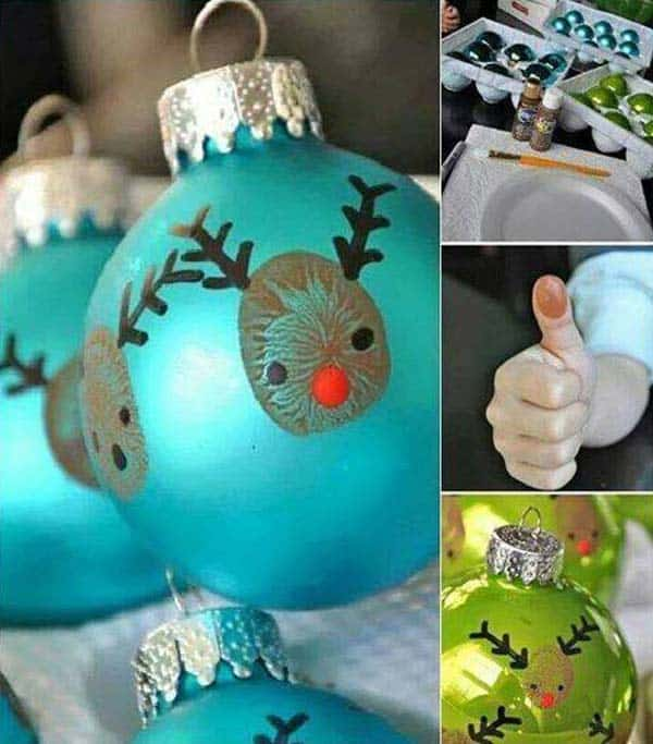 28 Fun and Playful Hand and Footprint Decor Ideas For Happy Families homesthetics fun ideas (27)