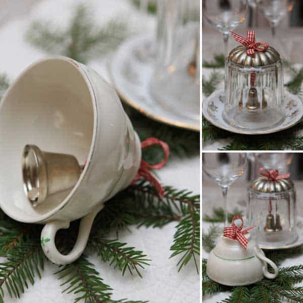 43+ Super Smart and Inexpensive Affordable DIY Christmas Decorations homesthetics decor (18)
