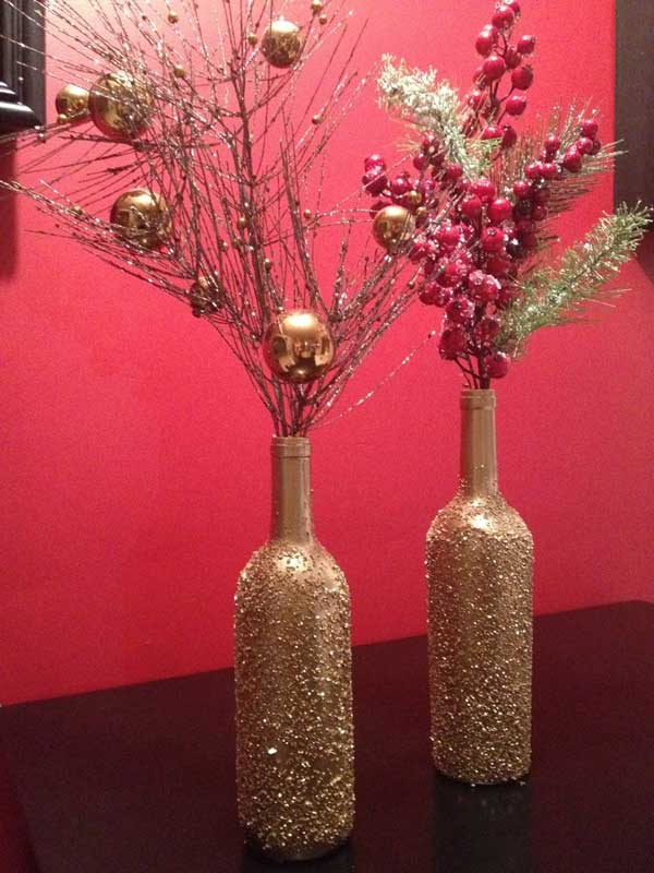 43+ Super Smart and Inexpensive Affordable DIY Christmas Decorations homesthetics decor (25)