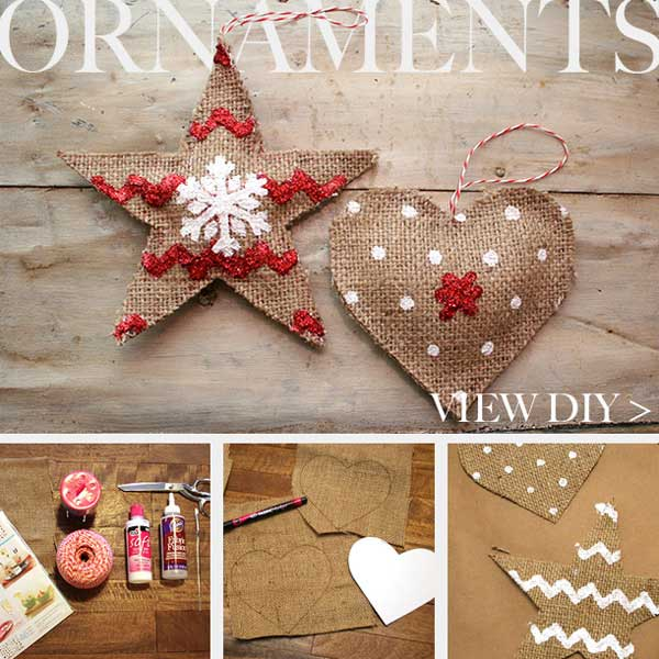 43+ Super Smart and Inexpensive Affordable DIY Christmas Decorations homesthetics decor (36)