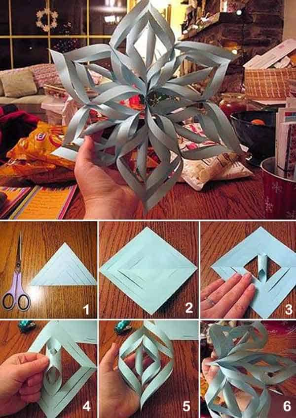43+ Super Smart and Inexpensive Affordable DIY Christmas Decorations homesthetics decor (39)