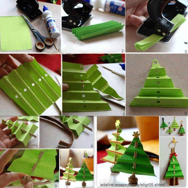 43+ Super Smart and Inexpensive Affordable DIY Christmas Decorations homesthetics decor (40)