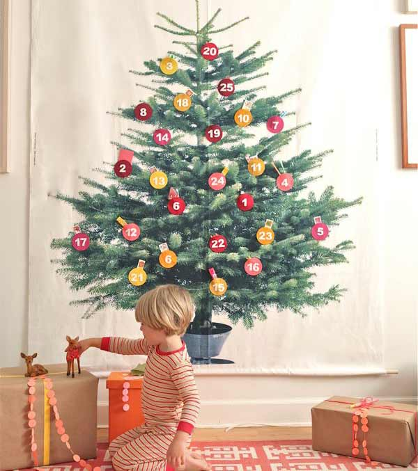 43+ Super Smart and Inexpensive Affordable DIY Christmas Decorations homesthetics decor (41)