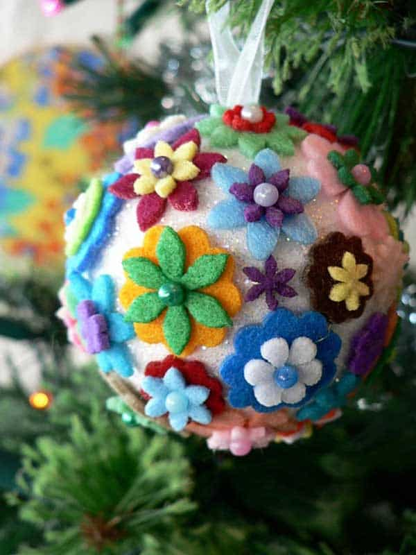 44 Easy to Realize Cheap DIY Crafts to Materialize With Your Children Christmas Crafts for Kids (17)