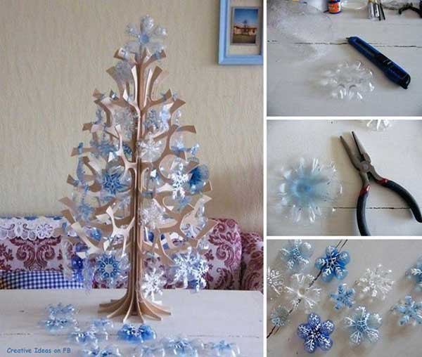 44 Easy to Realize Cheap DIY Crafts to Materialize With Your Children Christmas Crafts for Kids (26)