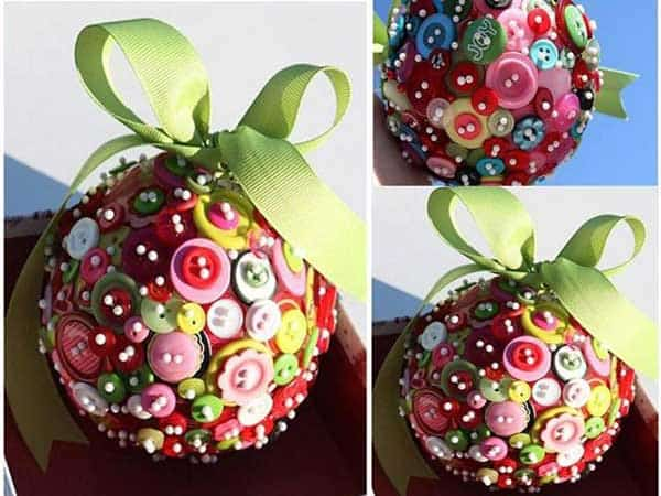 44 Easy to Realize Cheap DIY Crafts to Materialize With Your Children Christmas Crafts for Kids (36)