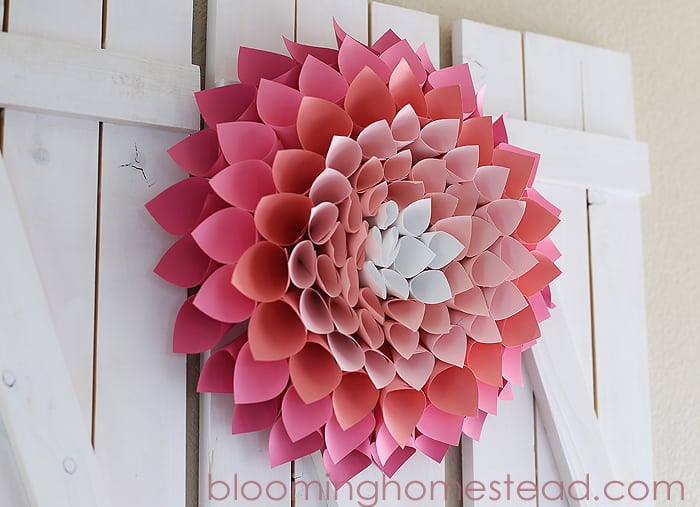 DIY Paper Crafts Tutorials Homesthetics 3