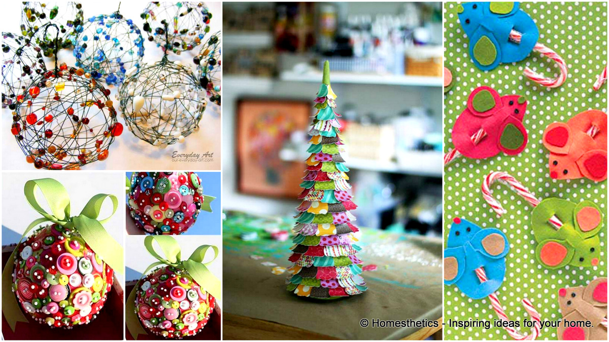 cheap holiday craft ideas 43 easy to realize cheap diy crafts to do with your 3525