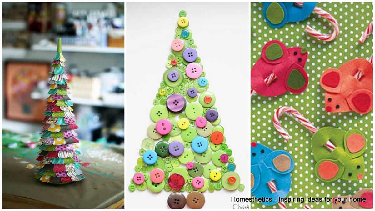 Easy to Realize Cheap DIY Crafts to Materialize With Your Children