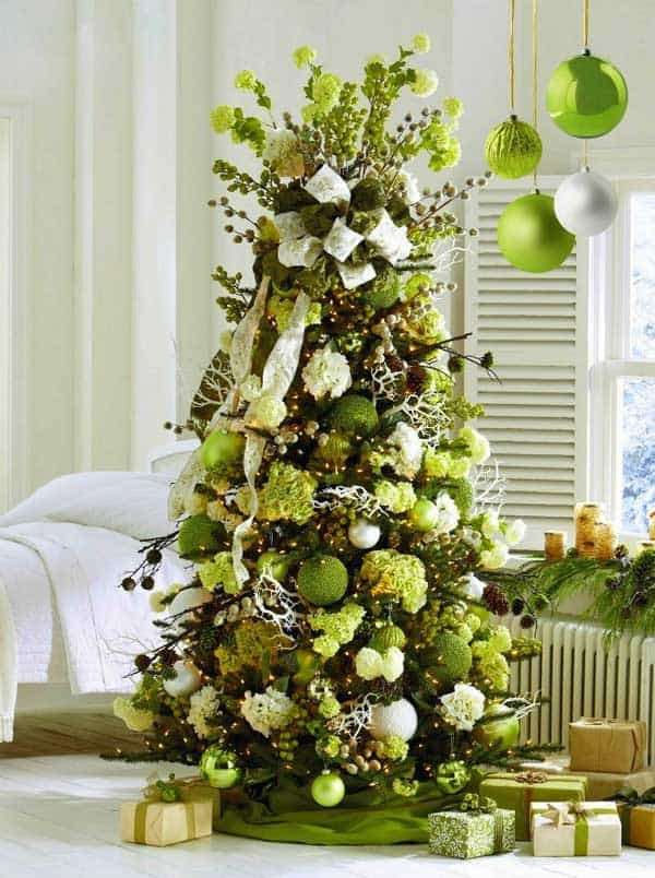 Gallery of 25 Charmingly Beautiful Christmas Trees For Happy Shelters homesthetics decor (17)