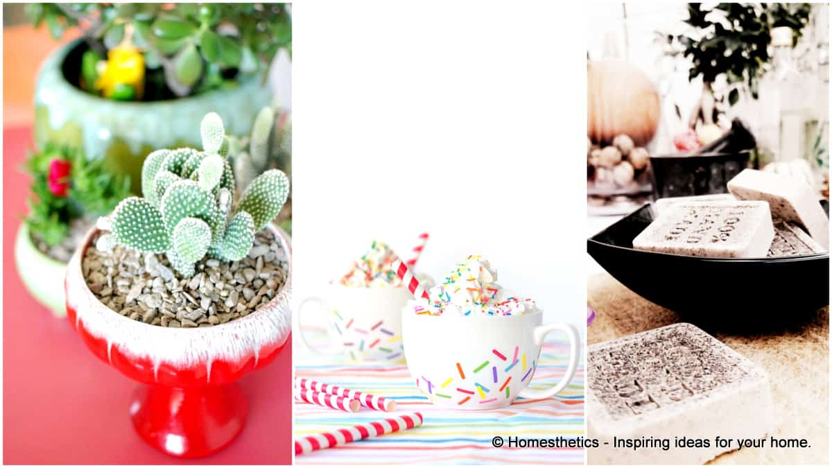 Super Ingenious Easy DIY Gift Ideas for the Upcoming Holidays ...
