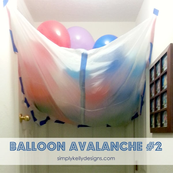 Diy New Years Balloon Drop: 15 Brilliant New Year's Eve Party DIY Ideas To Dress Up