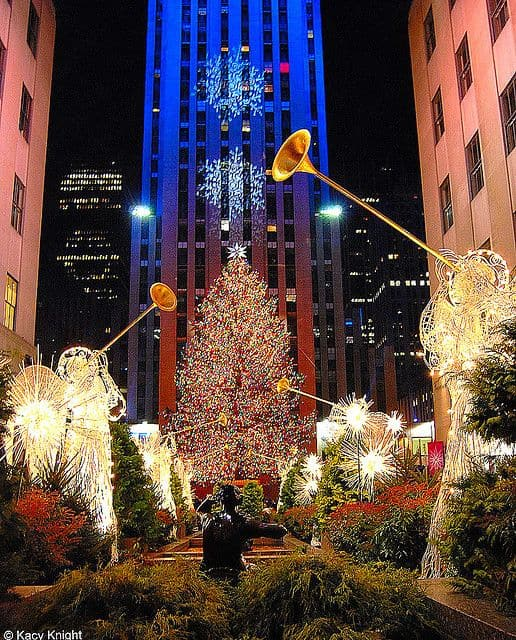 18 of the best cities in the world to spend christmas 3